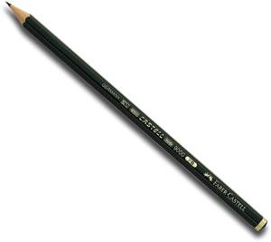 Faber 900 Graphite pencil